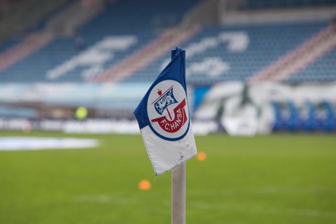 7. Spieltag; FC Hansa Rostock – SF Lotte