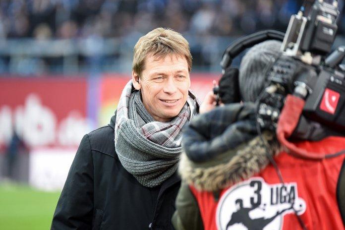 22. Spieltag 17/18: Hansa Rostock - Rot-Weiß Erfurt