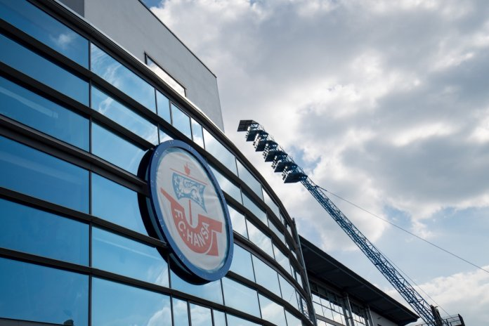 31. Spieltag 18/19: Hansa Rostock - FSV Zwickau