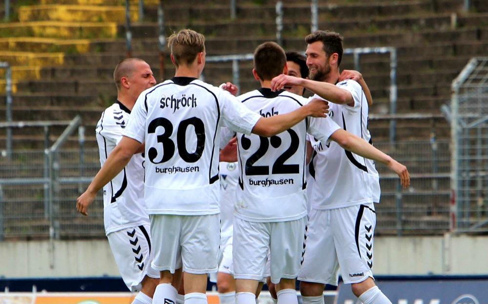 36. Spieltag; 1. FC Saarbrücken - SV Wacker Burghausen (Stimmen zum Spiel)