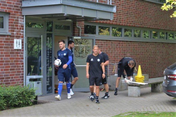 Holstein Kiel: Vorstellung Markus Anfang