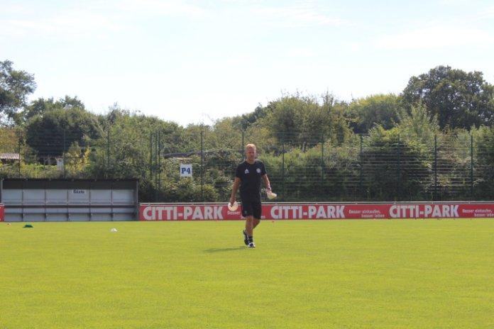 30. Spieltag; SV Werder Bremen II – Holstein Kiel (Stimmen zum Spiel)