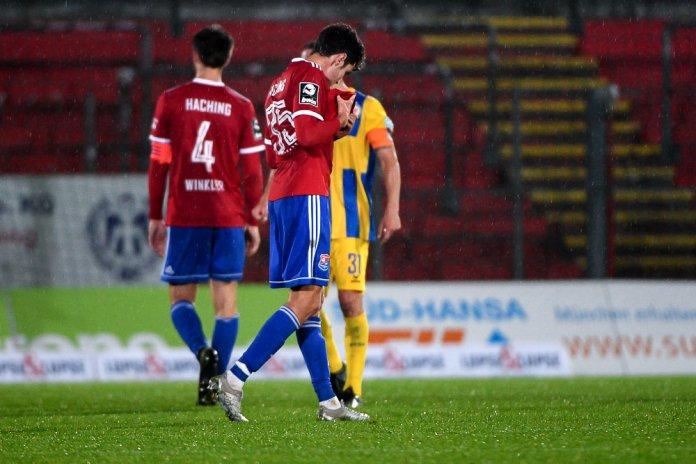 31. Spieltag 19/20: SpVgg Unterhaching - Eintracht Braunschweig