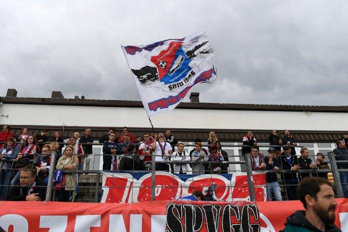 DFB-Pokal: SpVgg Unterhaching - 1. FC Heidenheim