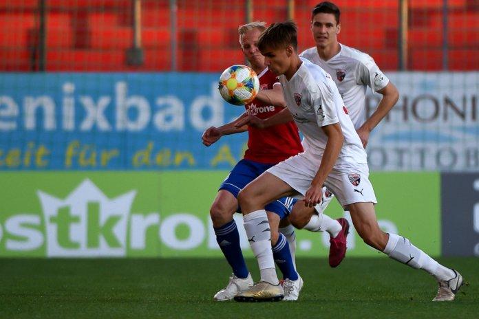 29. Spieltag 19/20: SpVgg Unterhaching - FC Ingolstadt 04