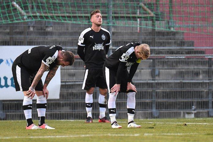 18. Spieltag 17/18: SpVgg Unterhaching - Carl Zeiss Jena