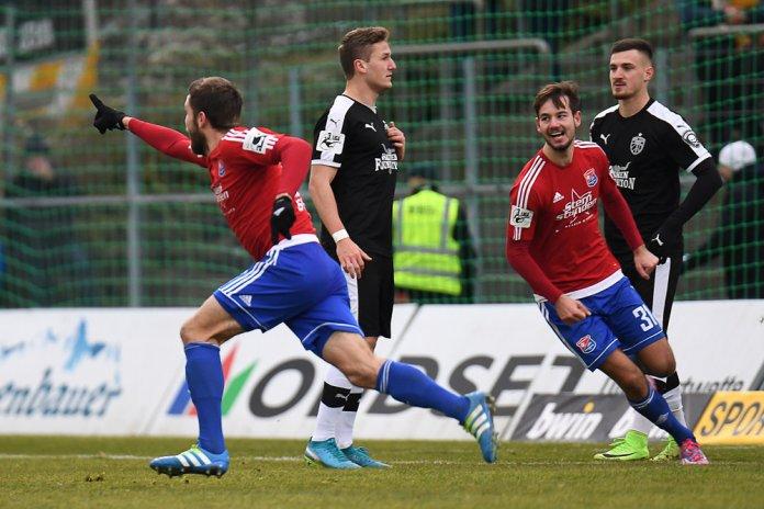 18. Spieltag; SpVgg Unterhaching – Carl Zeiss Jena (Stimmen zum Spiel)