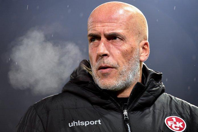 1. FC Kaiserslautern: Frontzeck nicht mehr Trainer