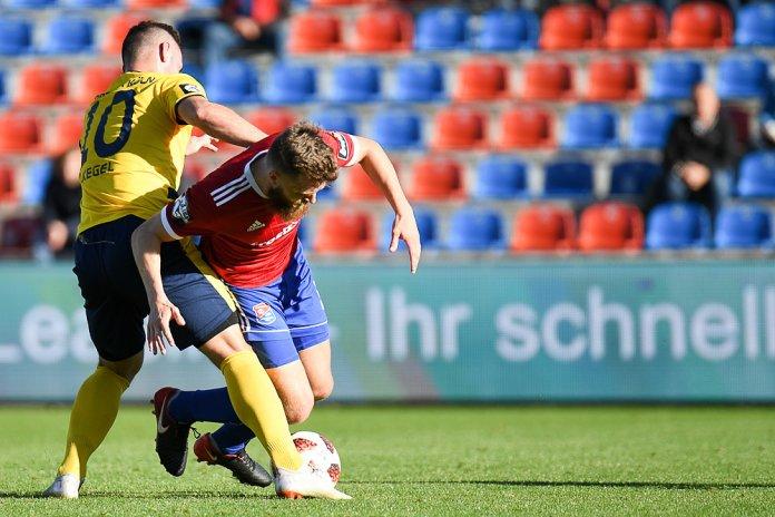 Fortuna Köln: Ohne Maik Kegel gegen Kaiserslautern