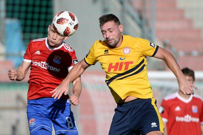 Fortuna Köln: Muskelfaserriss bei Maik Kegel