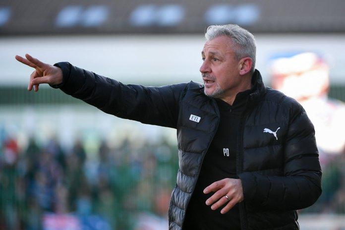 Viktoria Köln: 100. Sieg für Trainer Pavel Dotchev