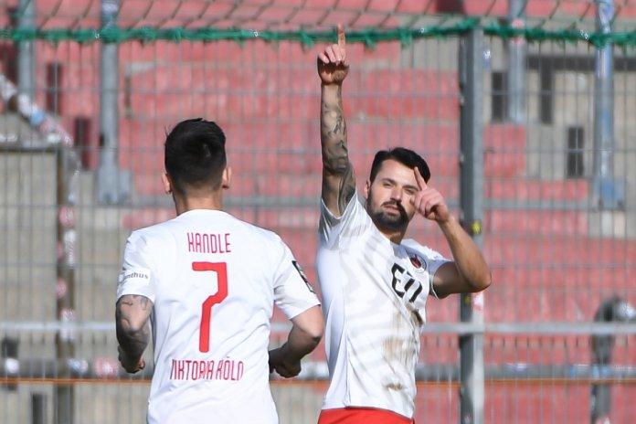 FC Viktoria Köln prüft Einsparungen