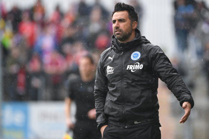 Sportfreunde Lotte: Ismail Atalan bleibt Trainer