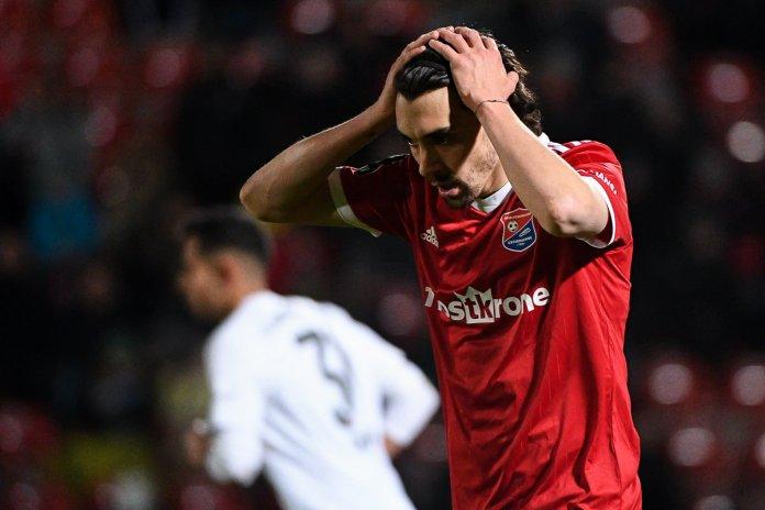26. Spieltag 19/20: SpVgg Unterhaching - FC Bayern München II - Bild