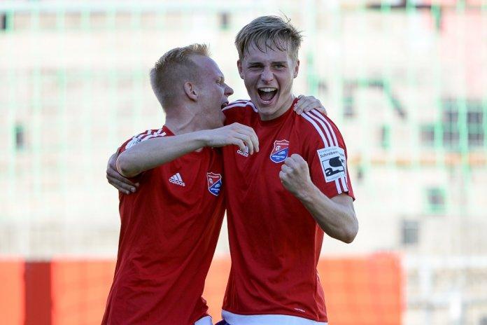 Unterhaching schlägt Münster mit 1:0 – Spielbericht
