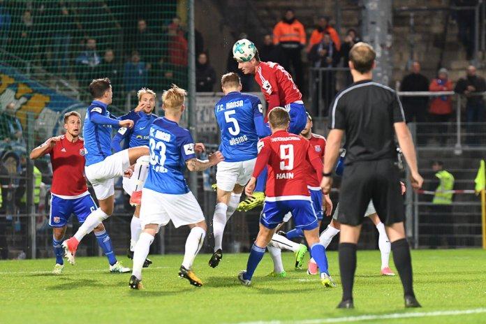 14. Spieltag; SpVgg Unterhaching - FC Hansa Rostock (Stimmen zum Spiel)
