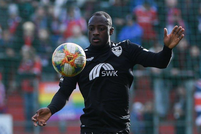 22. Spieltag 19/20: SpVgg Unterhaching - KFC Uerdingen 05