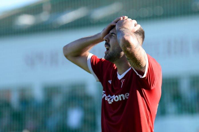 13. Spieltag 19/20: SpVgg Unterhaching - FSV Zwickau