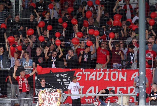 14. Spieltag; SV Wehen Wiesbaden – Chemnitzer FC