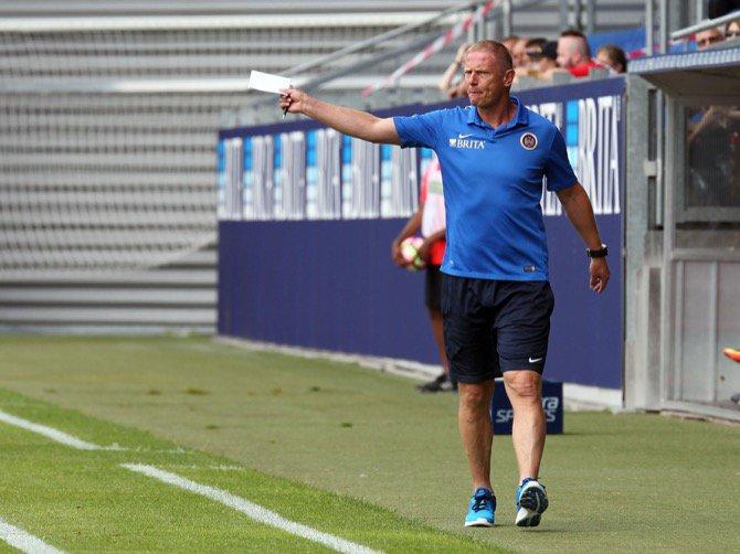 7. Spieltag; SV Wehen Wiesbaden – MSV Duisburg (Stimmen zum Spiel)