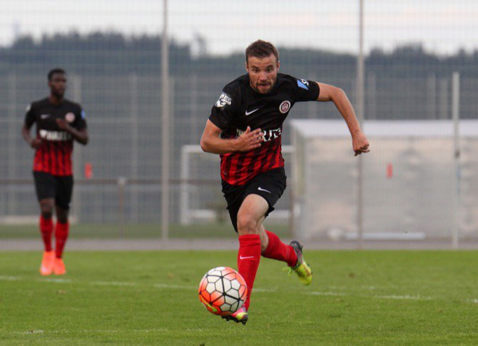 1. Spieltag; SV Wehen Wiesbaden – VfR Aalen