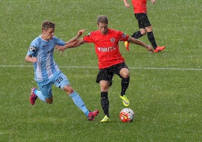 9. Spieltag; SV Wehen Wiesbaden - Stuttgarter Kickers (Stimmen zum Spiel)