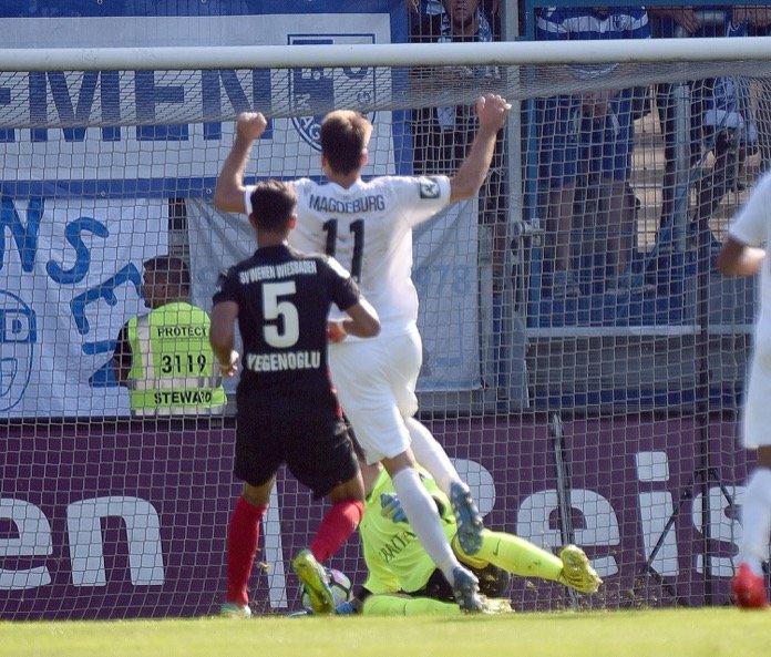 9. Spieltag; SV Wehen Wiesbaden – 1. FC Magdeburg (Stimmen zum Spiel)
