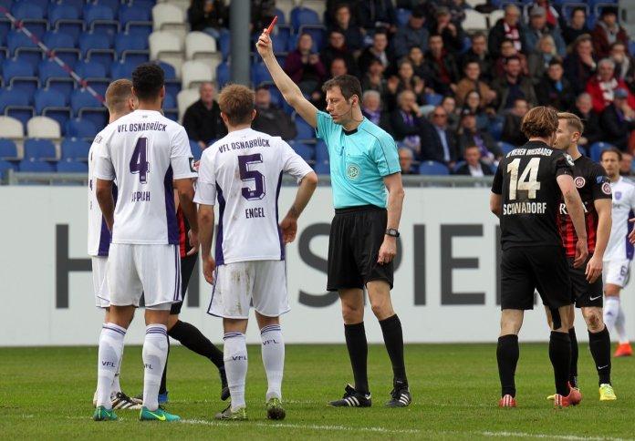 Wiesbaden dreht Rückstand gegen Osnabrück – Spielbericht + Bilder