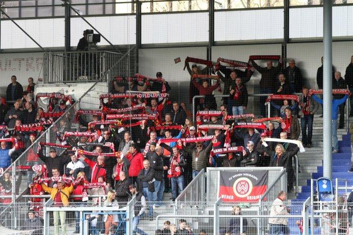 Wehen Wiesbaden freut sich auf Fußballfest