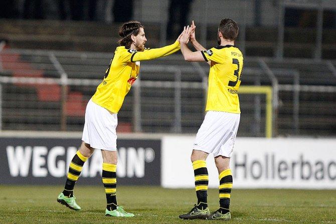 Fortuna Köln: Dritter Anlauf gegen Nachbarn