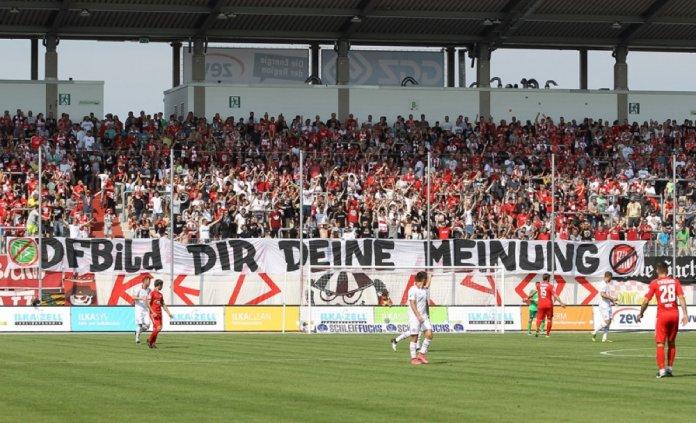 Würzburg feiert ersten Sieg – Spielbericht + Bilder