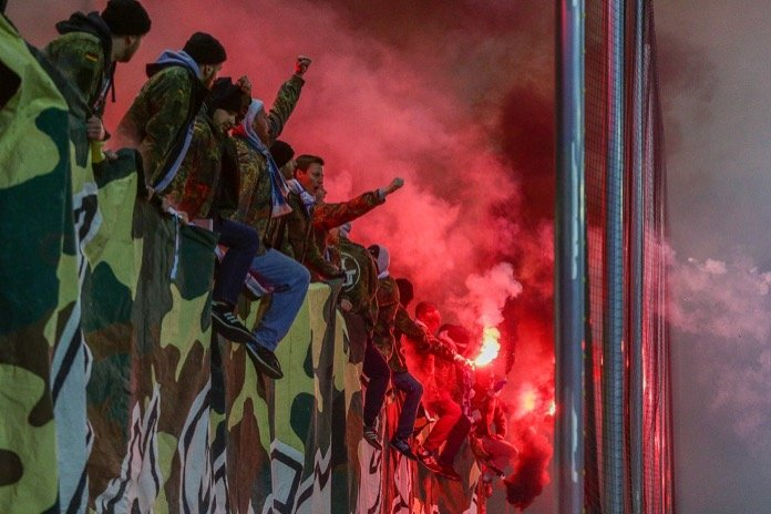 28. Spieltag 16/17: FSV Zwickau - Hansa Rostock