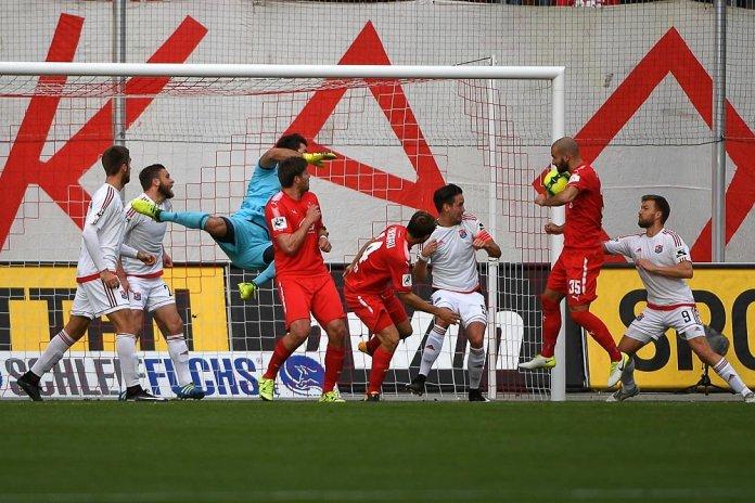 15. Spieltag; FSV Zwickau - SpVgg Unterhaching (Stimmen zum Spiel)