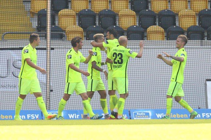 8. Spieltag; FSV Mainz 05 II - SV Wehen Wiesbaden (Vorbericht)