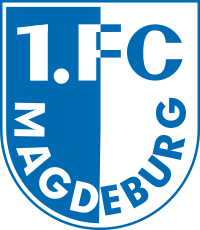 Logo 1. FC Magdeburg