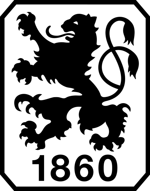 TSV 1860 München - Logo