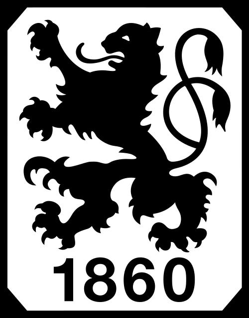 Logo TSV 1860 München
