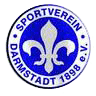 SV Darmstadt 98 - Logo