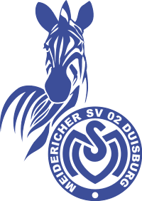 MSV Duisburg - Logo