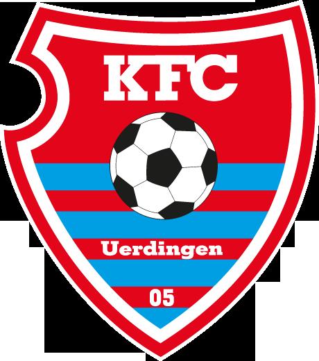 KFC Uerdingen 05: Torwarttrainer Gloger geht
