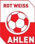 Logo Rot-Weiß Ahlen