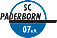 Logo SC Paderborn 07