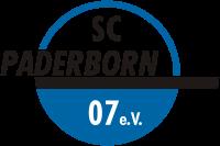 Logo SC Paderborn 07 (c) www.scp07.de