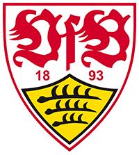 Logo VfB Stuttgart II