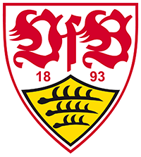 Logo VfB Stuttgart II (c) www.vfb.de