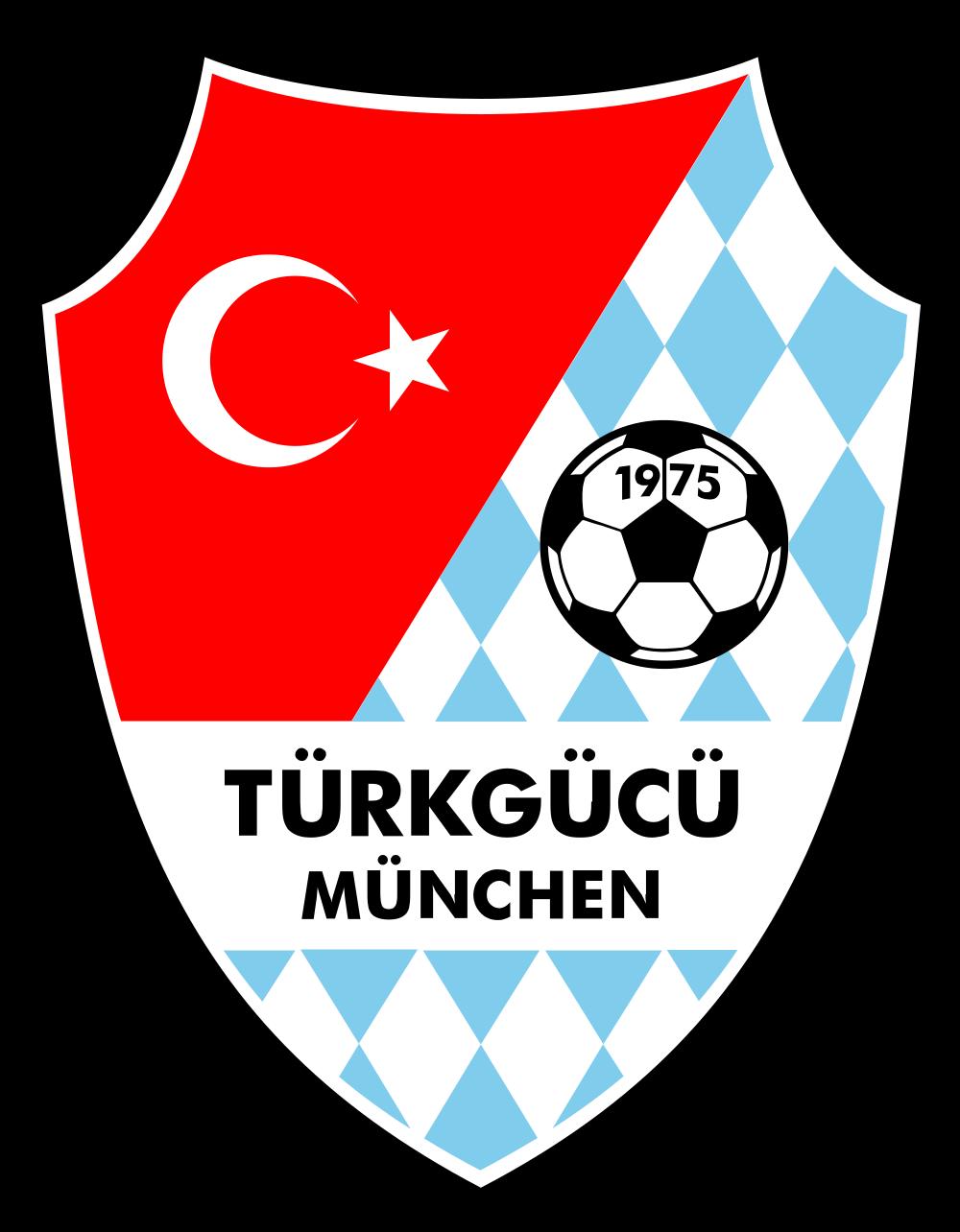Logo Türkgücü München