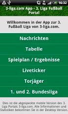 Coole Apps für Fußballfreunde