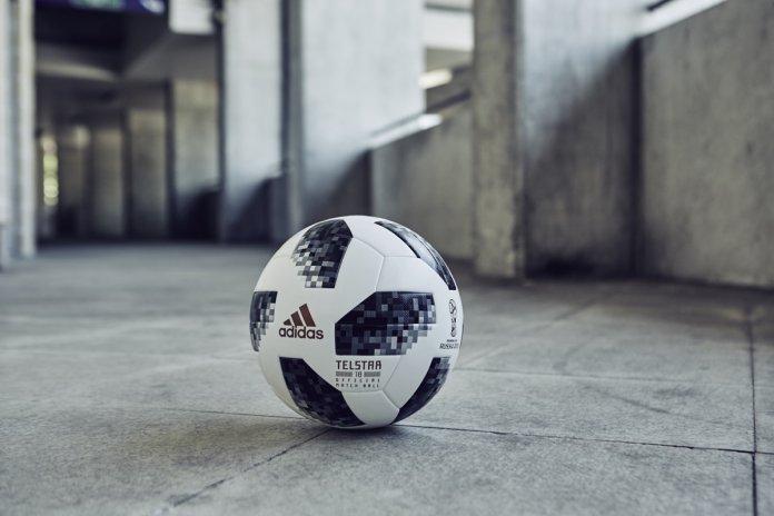 Adiadas Spielball für die 3. Liga