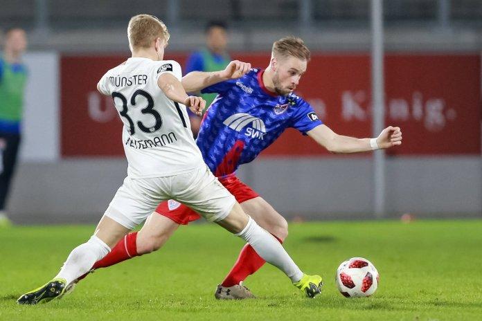 KFC Uerdingen 05: Meier muss weiter auf Sieg warten