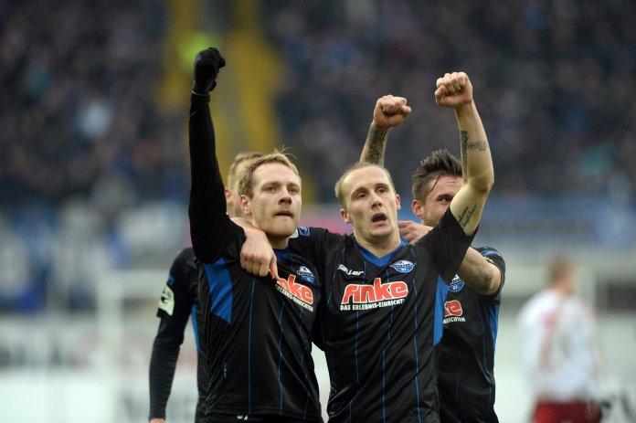 Paderborn beendet Mini-Krise gegen Köln – Spielbericht